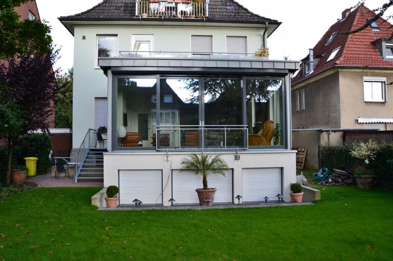 terrasse auf flachdach baugenehmigung innenr ume und m bel ideen. Black Bedroom Furniture Sets. Home Design Ideas