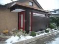 Außenfoto Erneuerung Hauseingang inkl. Gäste WC