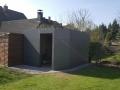 Garten-Gerätehaus