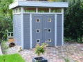 Gartenhaus/Gerätehaus
