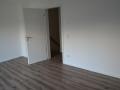 Holzrahmenbauweise schlüsselfertig  - Beispiel Schlafzimmer