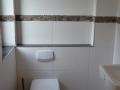 Beispiel - schlüsselfertig Gäste WC
