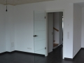 Holzrahmenbauweise schlüsselfertig  - Beispiel Wohnzimmer