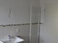 Holzrahmenbauweise schlüsselfertig  - Beispiel Bad