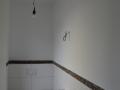Holzrahmbauweise schlüsselfertig - Beispiel Gäste WC