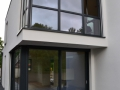 Meranti Holzfenster