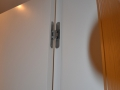 Türband Typ Tectus Simonswerke für Zimmerinnentüren