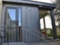 Wohnraumerweiterung - Eingangsbereich