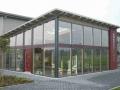 Fassade Pfosten- Riegel-Konstruktion