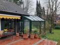 Holz-Aluminium Wintergarten
